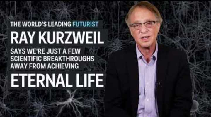 ray kurzweil we should live forever 220017