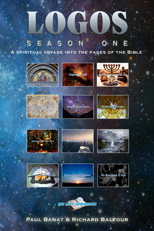 LOGOS Season One - Softcover