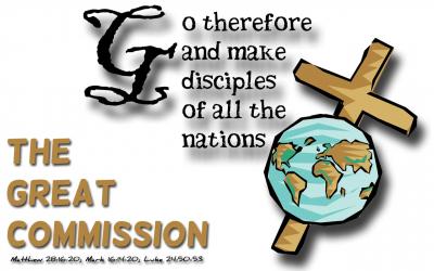 TNG Christians Great Commission