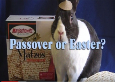Passover or Easter