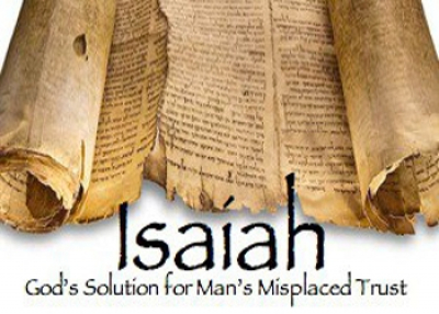 The Book Of Isaiah Is A Mini-Bible?