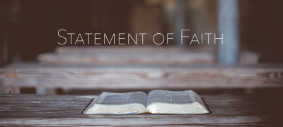 Statement of Faith - We Believe in Gods!