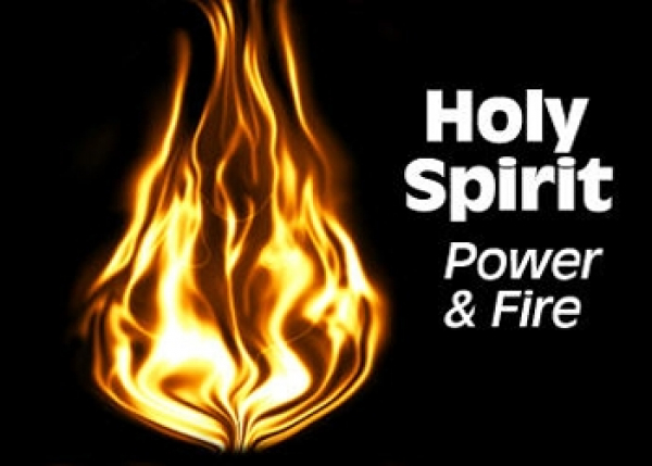 The Holy Spirit is a God!