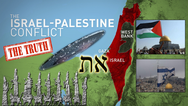 The Truth About the Israel-Palestine Conflict